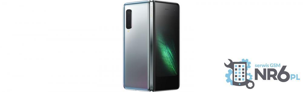 Samsung Galaxy Fold oficjalnie we Wrześniu