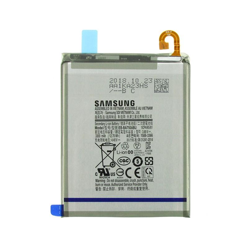 Bateria Samsung Galaxy A7
