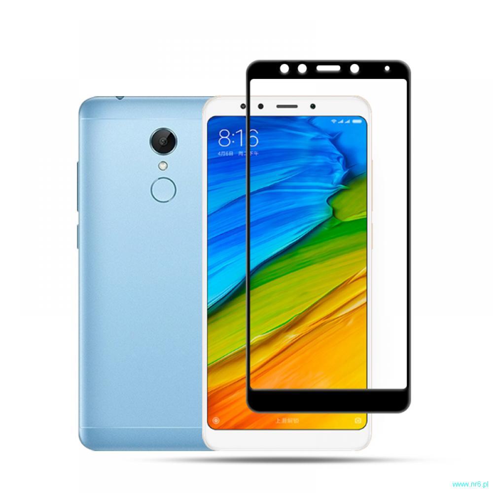 Wymiana Szybki Xiaomi Redmi 5 Plus