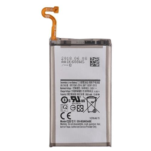 bateria samsung s9 plus