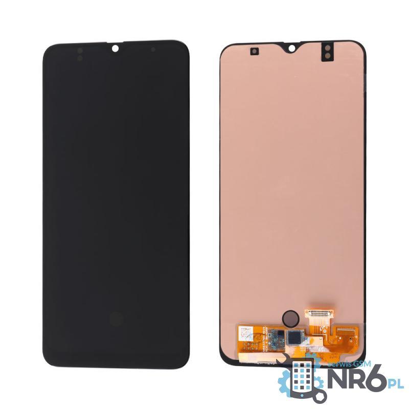 Wymiana wyświetlacza w telefonie Samsung A50