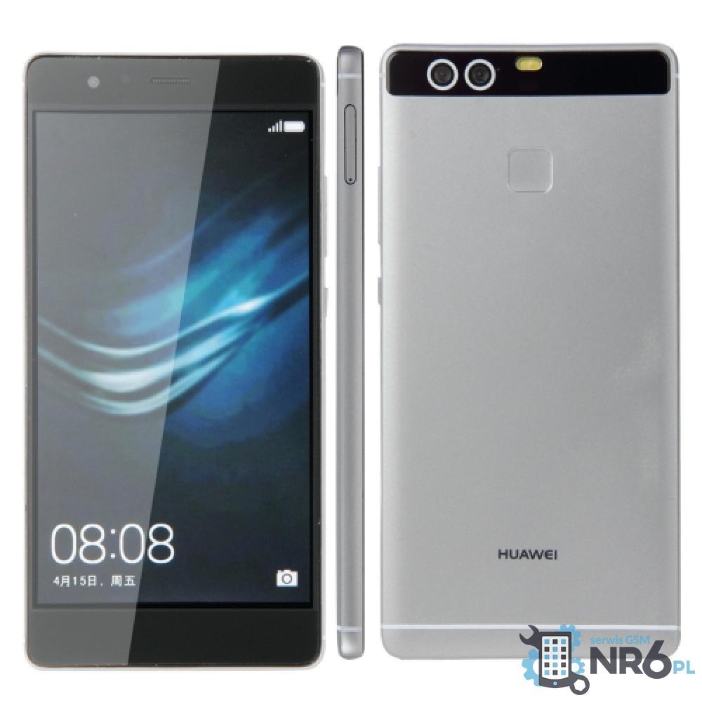 Wymiana baterii Huawei P9