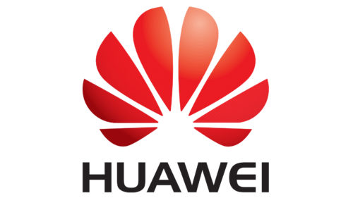 Logo Huawei Serwis